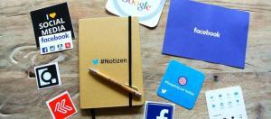 brand font facebook instagram network social media