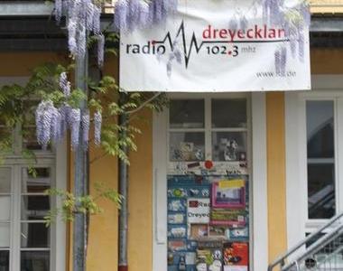 Intervista ad Alessandra Ballesi‐Hansen. Radio Dreyeckland, 18.01.2019