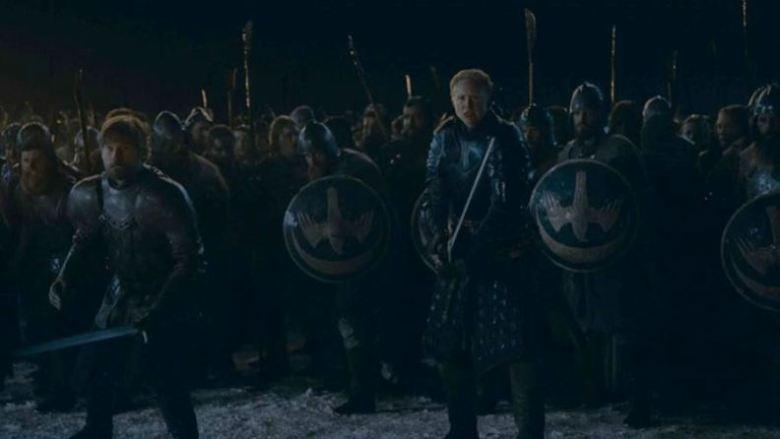 Game of Thrones 8X03 curiosità, spoiler, anticipazioni, chi è morto i vivi