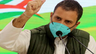 Rahul Gandhi's attack: PM Modi Wants to run Tamil Nadu with the help of remote control