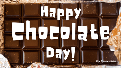 Happy Chocolate Day WhatsApp Status Video Download for Free