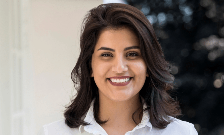Saudi women rights activist Loujain al Hathloul released from prison after three years
