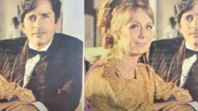 Shashi Kapoor: Wife Jennifer thought Shashi Kapoor was 'Gay' in the first meeting - Shashi Kapoor birthday