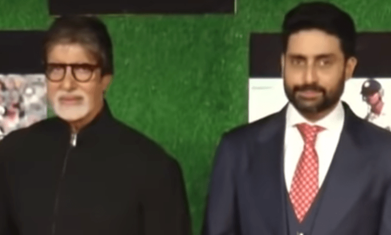 Amitabh Bachchan Fans Are Confuses Because Of Whtctw Tweets Related To Son Abhishek Bachchan