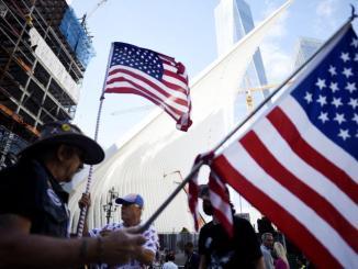 Η Βουλή στις ΗΠΑ ενέκρινε νόμο που επιτρέπει σε οικογένειες των θυμάτων της 11ης Σεπτεμβρίου να