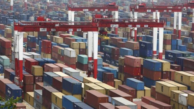 Αυξήθηκαν τα φορολογικά έσοδα και οι λιανικές πωλήσεις της Κίνας τον Αύγουστο