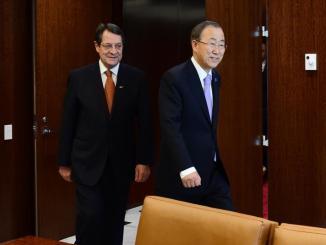 Με συνάντηση με τον ΓΓ του ΟΗΕ, αύριο, ξεκινά ο Πρόεδρος τις επαφές του στη Νέα Υόρκη