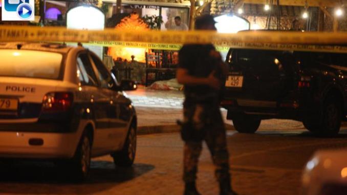 σήμερα οι κατηγορίες στους έξι υπόπτους για τον τετραπλό φόνο στην Αγία Νάπα