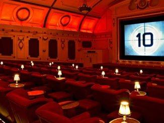 Oχτώ ταινίες μεγάλου μήκους στο 11ο Διεθνές Φεστιβάλ Κινηματογράφου Κύπρου
