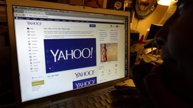 Η Yahoo ξεπουλάει τα προσωπικά δεδομένα