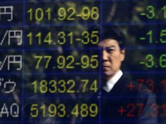 Πτωτικά κινούνται οι ασιατικές αγορές λόγω εκλογών στις ΗΠΑ