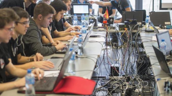 Ρώσοι χάκερ διείσδυσαν στα συστήματα εταιρείας