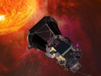 H NASA θέλει να «αγγίξει» τον Ήλιο [ΒΙΝΤΕΟ]