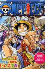 One Piece: Protect! The Last Great Stage (2003)