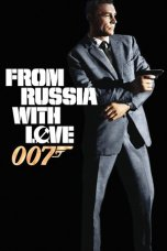 James Bond: From Russia with Love (1963)