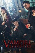 Vampire Detective