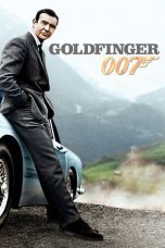 James Bond: Goldfinger (1964)