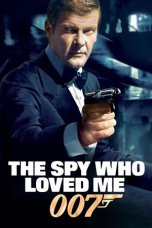 James Bond: The Spy Who Loved Me (1977)