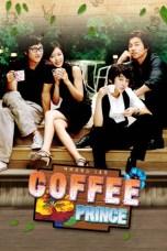 Coffee Prince