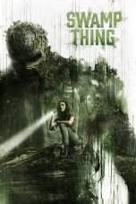 Swamp Thing Season 1