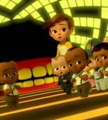 The Boss Baby: Back in Business Season 2 Episode 13