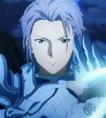 Sword Art Online Season 3 Episode 12