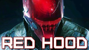 Injustice 2 - Red Hood 1st Look | History | Zoning??? | Deadshot Counter???