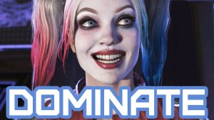 Injustice 2 – HOW TO DOMINATE | Strategy | Tips | Guide for Beginners