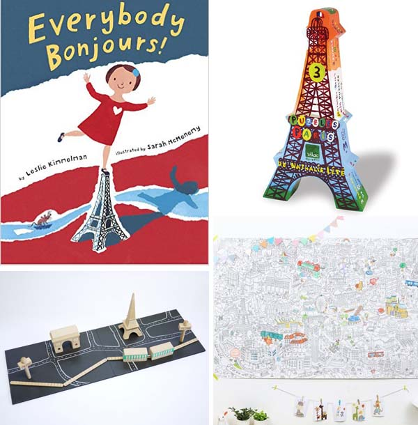 Book-Inspired Gifts for Kids