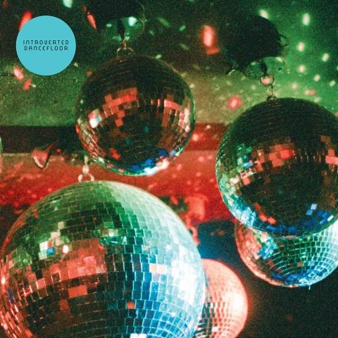 Introverted Dancefloor album cover