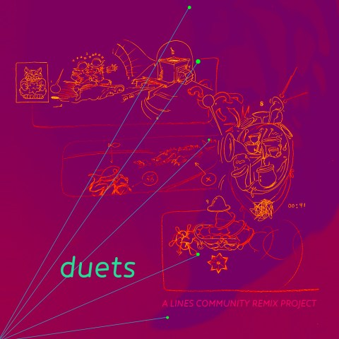 LCRP Duets cover