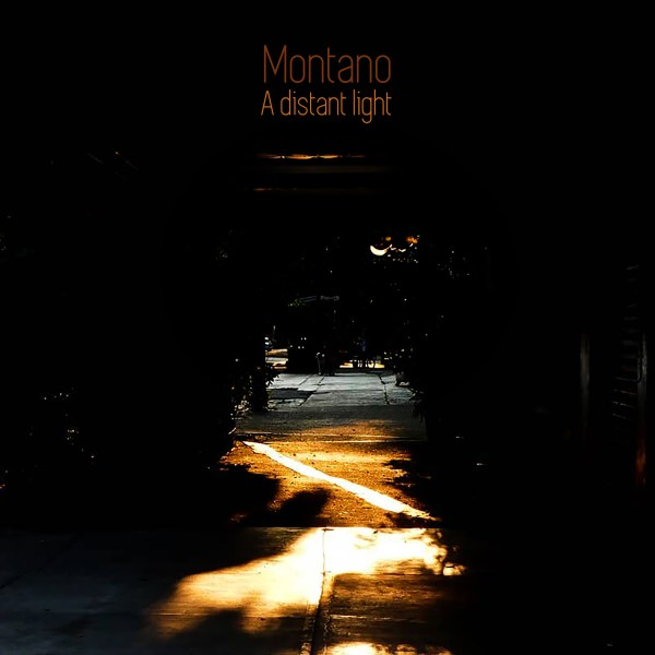 A Distant Light cover
