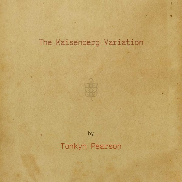 The Kaisenberg Variation cover