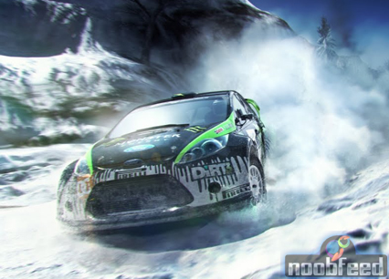 Now Listen to DiRT 3 OSTs directly from the game installation folder (2/6)
