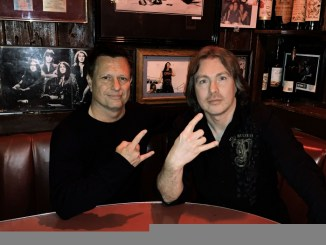 Redemtion sign with AFM Records