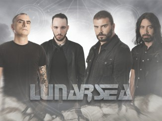 Lunarsea release new video