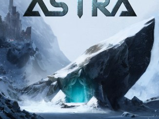 Astra - Oathkeeper Pt. 1