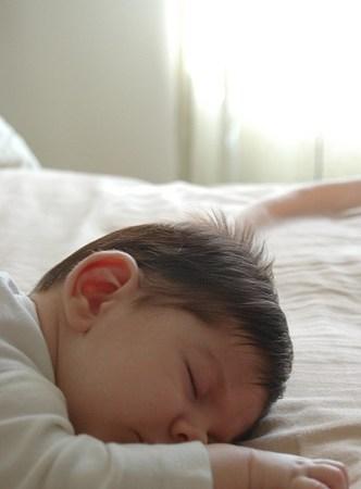 6 Tips to Help Baby Sleep