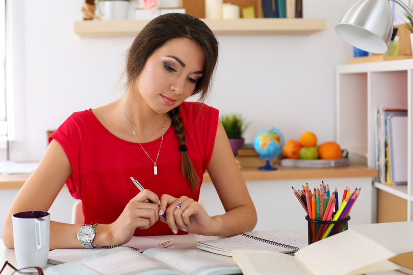 Essay for small business