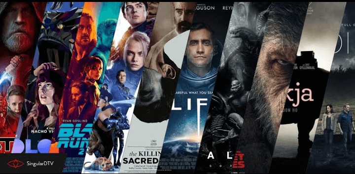 From your couch to the stars, here are  ten ways sci-fi space movies challenge and inspire us