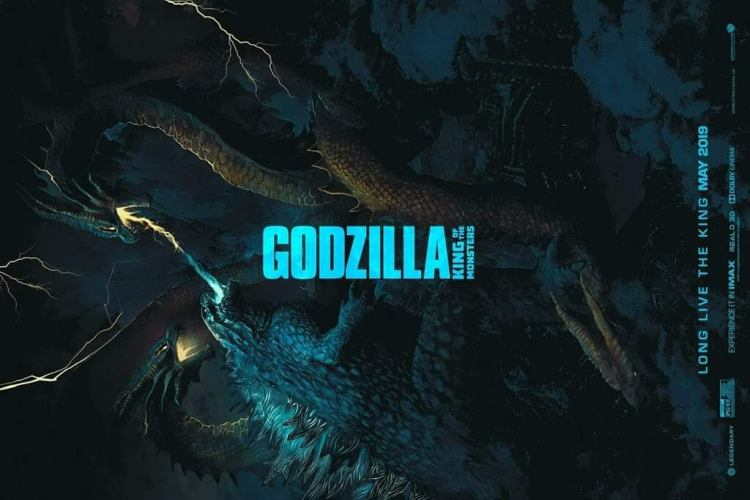 Godzilla; king of the monsters yes, but not so great