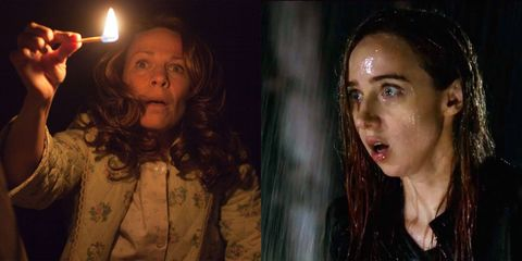 The Last Halloween of the Decade; 10 Movies to Make it Eventual