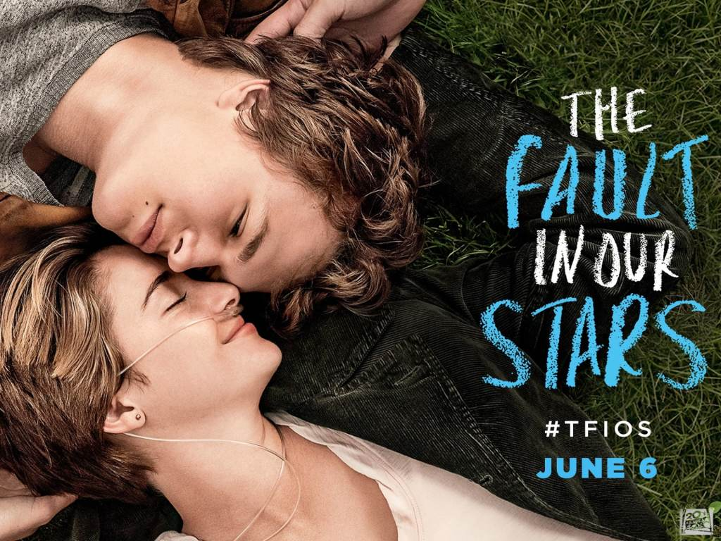1 The Fault in Our Stars