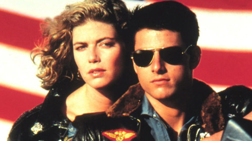 Top Gun: Maverick, Here's the scoop.