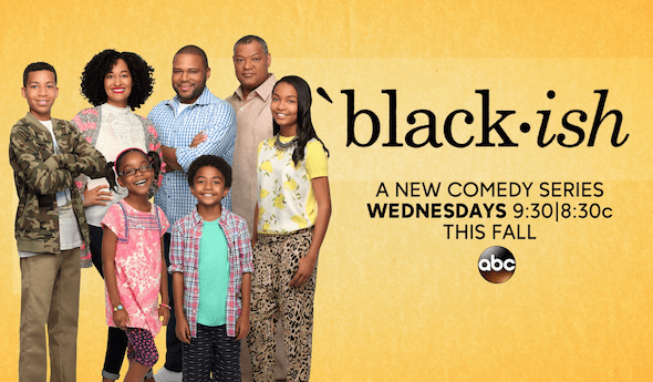 Black Specials: Your all American Black-ish Family
