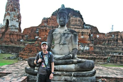 Qui est Bouddha