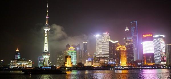 Que faire en Chine - Visiter Shanghai
