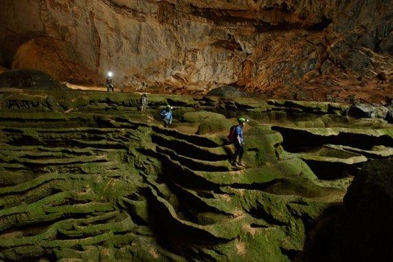 Grotte Vietnam Son Doong (7)