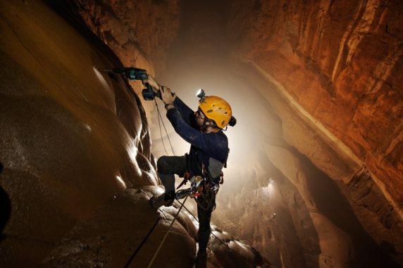 Grotte Vietnam Son Doong (9)