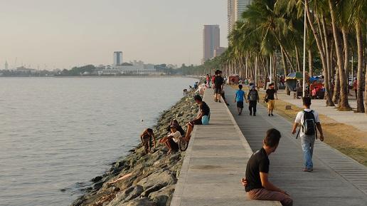 Malate Philippines Manila